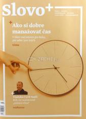 Časopis: Slovo+ 1/2019 - Kresťanské noviny, dvojtýždenník