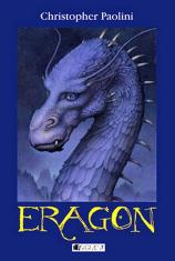 E-kniha: Eragon - Prvý diel tetralógie Odkaz Dračích jazdcov