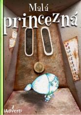 E-kniha: Malá Princezná