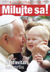 Časopis Milujte sa! (61)