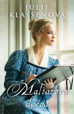 E-kniha: Maliarova dcéra