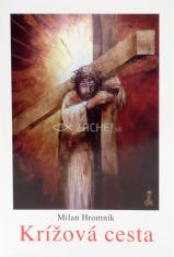 Krížová cesta (Hromník)