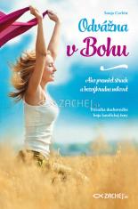 E-kniha: Odvážna v Bohu - Ako premôcť strach a bezvýhradne milovať