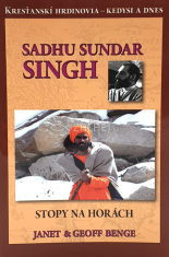 Sadhu Sundar Singh - Stopy na horách