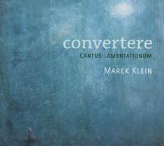 CD: Convertere