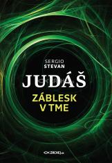 E-kniha: Judáš - Záblesk v tme