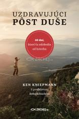 E-kniha: Uzdravujúci pôst duše - 40 dní, ktoré ťa oslobodia od hriechu