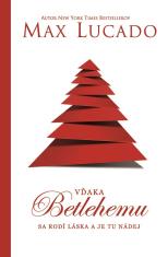 E-kniha: Vďaka Betlehemu - sa rodí láska a je tu nádej