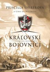 E-kniha: Kráľovskí bojovníci - 1. diel