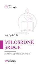 E-kniha: Milosrdné srdce - Zo života a spisov sv. Augustína