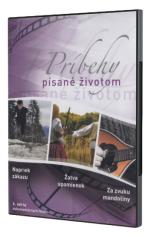 DVD: Príbehy písané životom 6. séria