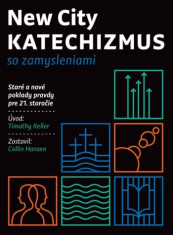 New City Katechizmus so zamysleniami