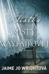 E-kniha: Kliatba Misty Wayfairovej
