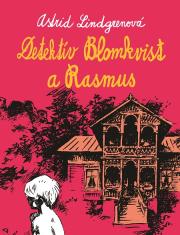 E-kniha: Detektív Blomkvist a Rasmus