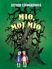 E-kniha: Mio, môj Mio