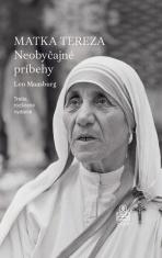 E-kniha: Matka Tereza: Neobyčajné príbehy