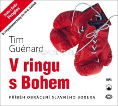 CD: V ringu s Bohem