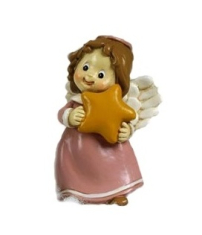 Anjel ružový (PB9390)