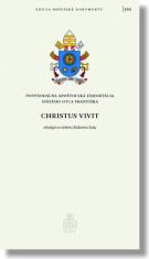 Christus vivit - Posynodálna apoštolská exhortácia Svätého Otca Františka mladým a celému Božiemu ľudu