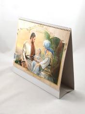 Kalendár: katolícky, stolový - 2020 (VIA)