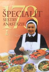 173 špecialít sestry Anastázie