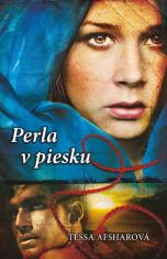 E-kniha: Perla v piesku - biblický román