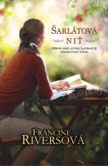 E-kniha: Šarlátová niť - Príbeh lásky, ktorá zachraňuje stroskotaný vzťah