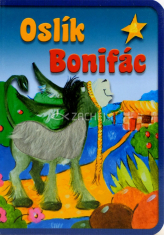 Oslík Bonifác - Leporelo