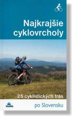 Najkrajšie cyklovrcholy 1. diel