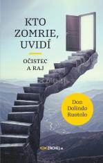E-kniha: Kto zomrie, uvidí - Očistec a raj