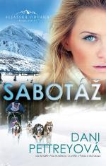 E-kniha: Sabotáž - Aljašská odvaha - kniha piata