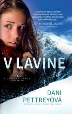 E-kniha: V lavíne - Aljašská odvaha - kniha druhá
