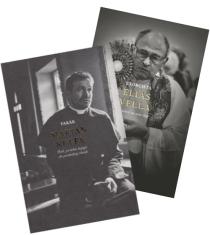Sada: Farár Marián Kuffa + Exorcista Elias Vella
