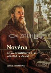 Novéna ke sv. Františkovi z Pauly