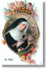 Magnetka: Sv. Rita (244)