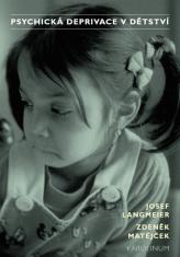 E-kniha: Psychická deprivace v dětství