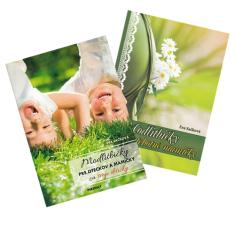 Sada: Modlitbičky pre tehotné mamičky + Modlitbičky pre oteckov a mamičky za svoje detičky