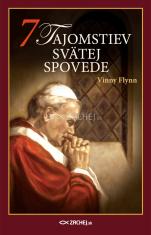 E-kniha: 7 tajomstiev svätej spovede