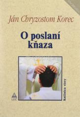 O poslaní kňaza