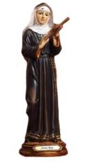 Socha: Svätá Rita - 32 cm (PB0015)