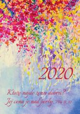 2020: Diár pre veriacu ženu