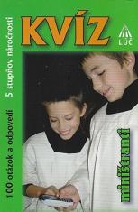 Kvíz - Miništranti