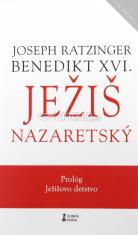 Ježiš Nazaretský 3. diel - Prológ, Ježišovo detstvo