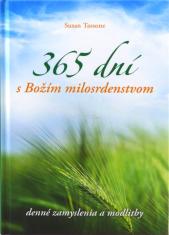 365 dní s Božím milosrdenstvom - denné zamyslenia a modlitby
