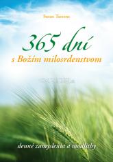 E-kniha: 365 dní s Božím milosrdenstvom - denné zamyslenia a modlitby