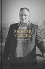 Politik Richard Vašečka - Mojou ambíciou je slúžiť Bohu