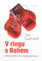 V ringu s Bohem - Příběh obrácení slavného boxera