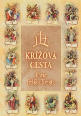 Krížová cesta Pána Ježiša Krista (JH) - (na kartách)
