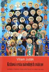 Krížová cesta národných svätcov