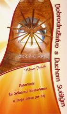 Dobrodružstvo s Duchom Svätým - Putovanie ku Sviatosti birmovania a moja cesta po nej